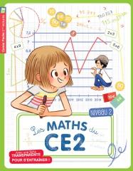 Les maths du CE2 - Niveau 2.jpg