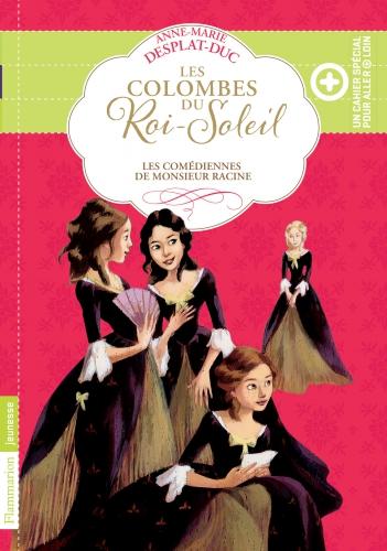 Les Colombes du Roi-Soleil T1 + cahier spécial.jpg