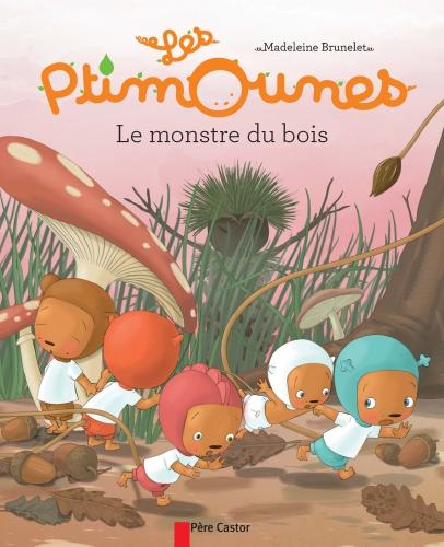 Les Ptimounes - Le monstre du bois.jpg