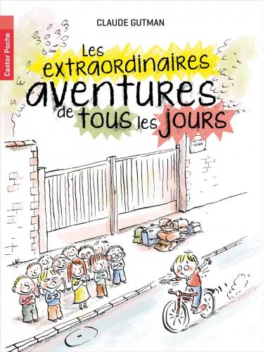 Les extraordinaires aventures de tous les jours.JPG