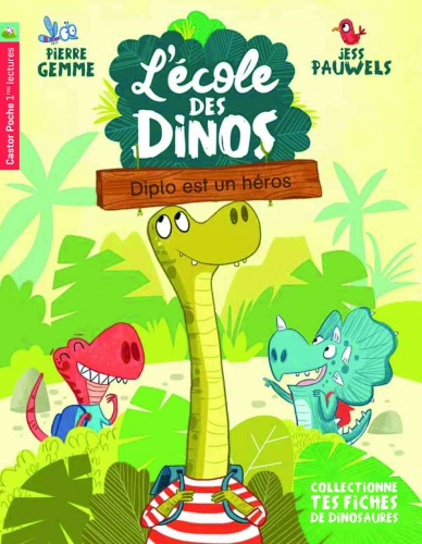 L'Ecole des Dinos - T1.jpg