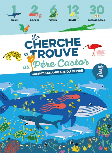 Compte les Animaux du monde - Le Cherche Et Trouve Du Pere Castor.jpg