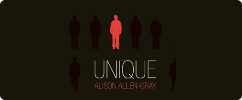 Unique, alison Allen-Gray, bayard jeunesse, Millezime