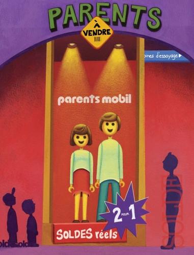 parents à vendre,carole tremblay,ninon pelletier,éditions les 400 coups,librairie jeunesse,sandales d'empédocle jeunesse,claire bretin