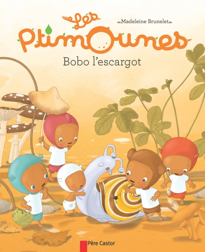 Les Ptimounes - Bobo l'escargot.jpg