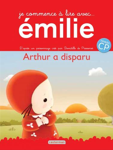 Je commence à lire avec Emilie - Arthur a disparu.jpg