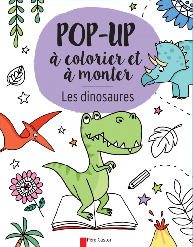 Pop up à colorier les dinosaures.jpg