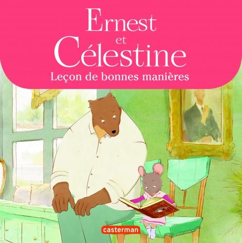 9782203157118_ERNEST & CELESTINE NOVELLISATION - LA LECON DE BONNES MANIERES_HD.jpg
