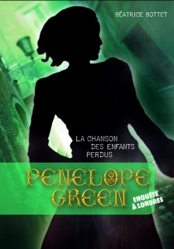 Penelope Green T1 la chanson des enfants perdus.jpg