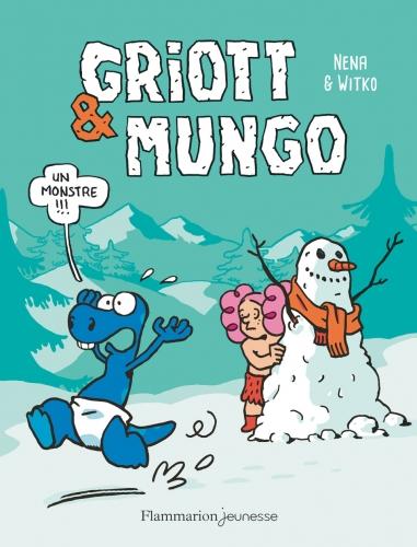 Griott et mungo - Un monstre T3.jpg