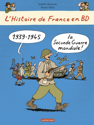 9782203115927_L'HISTOIRE DE FRANCE EN BD T8 LA SECONDE GUERRE MONDIALE, L'OCCUPATIONET LA RESI_BD.jpg