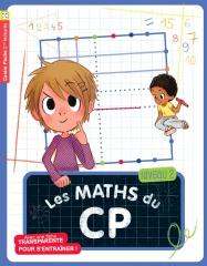 Les maths du CP - Niveau 2.jpg