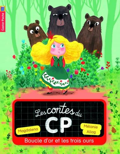 Les contes du CP - Boucle d'or et les 3 ours.jpg