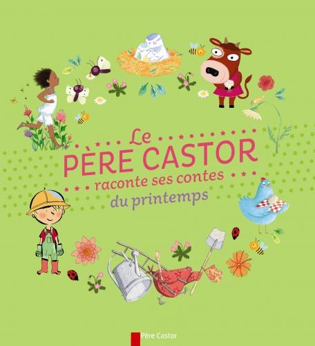Le Père Castor raconte ses contes du printemps.JPG