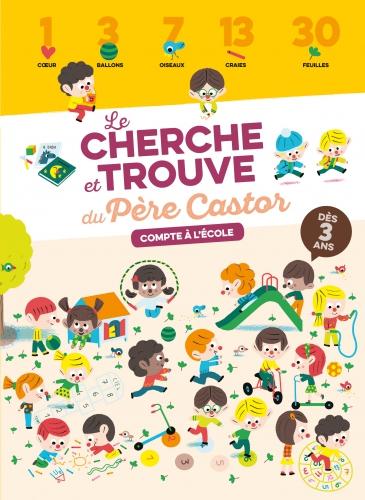 Compte à l'école - Le Cherche EtTrouve Du Pere Castor.jpg