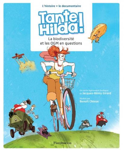 Tante hilda L'album documentaire.JPG