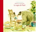 Ernest et Celestine Sapin Noel.jpg