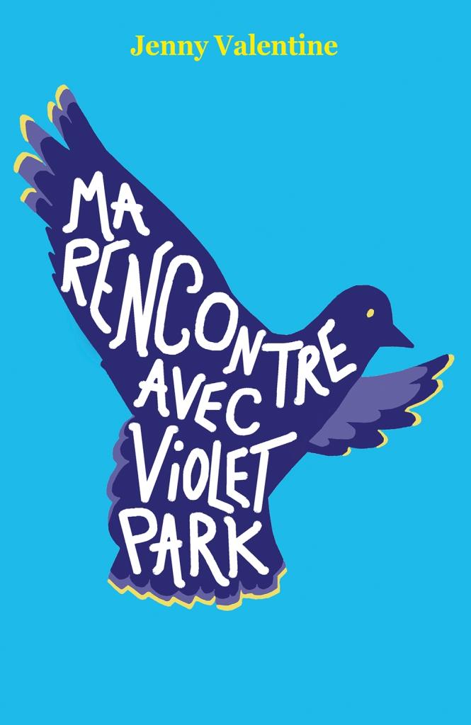 Ma rencontre avec violet park