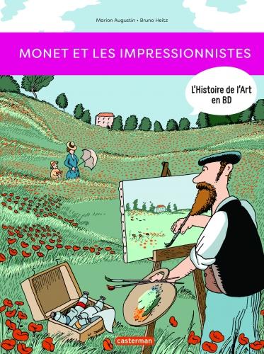 9782203157446_L'HISTOIRE DE L'ART EN BD - MONET ET LES IMPRESSIONNISTES_HD.jpg