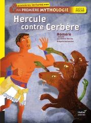 La naissance de Zeus Adapté par : Hélène Kérillis Illustrations : Grégoire Vallancien Editions Hatier Jeunesse, collection premières lectures