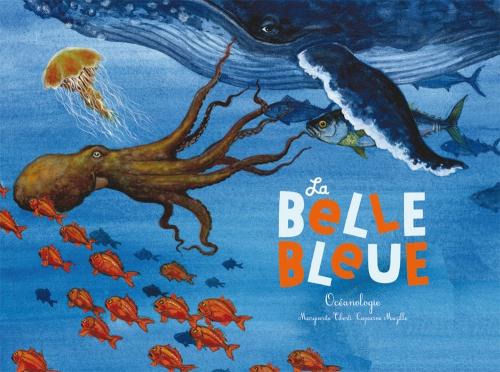 La Belle bleue-couv.jpg