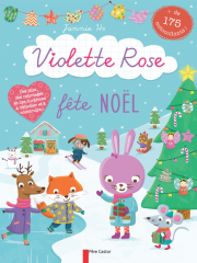 Violette Rose fête Noël.png