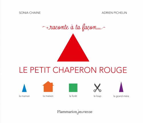 Raconte A ta Facon Le Petit Chaperon Rouge.jpg
