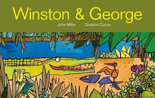 """Résultat de recherche d'images pour """"winston et georges images"""""""