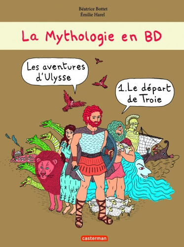 La mythologie en BD - Les aventures d'Ulysse T1.jpg