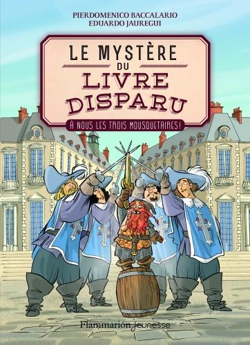 Le Mystere Du Livre Disparu_T2.jpg