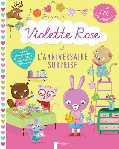 Violette Rose et l'anniversaire surprise.jpg