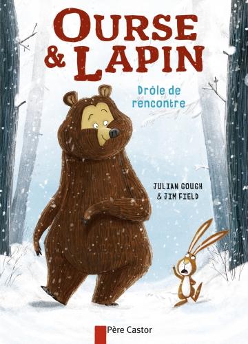Ourse et Lapin T1 - Drôle de rencontre.jpg