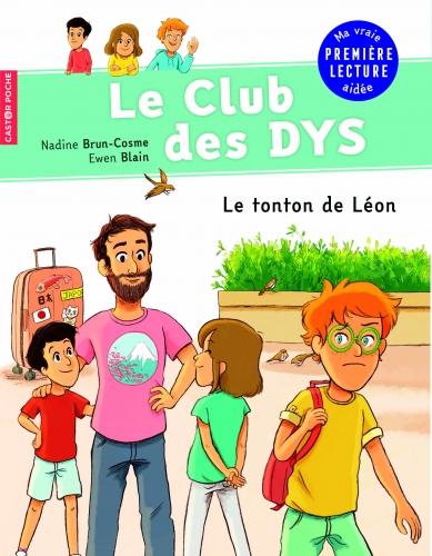 ClubDesDYS_TontonLeon_Couv.jpg