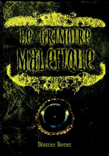 Le Grimoire maléfique.jpg